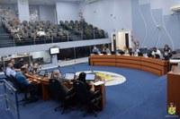 Câmara aprova criação do Parajem