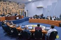 Câmara aprova investimento de quase R$ 380 mi