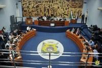 Câmara aprova mais uma doação de terreno do Distrito Industrial