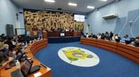 Câmara aprova projeto de primeiros socorros aos pais