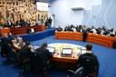 Câmara aprova projeto de proteção à mulher