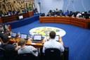 Câmara aprova regulamentação de exposições temporárias