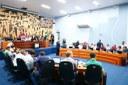 Câmara Municipal de Ponta Grossa inicia ano legislativo