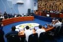 Câmara Municipal define comissão que analisará Plano Diretor