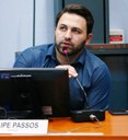 Passos quer faltas justificadas de vereadores comprovadas por documentos