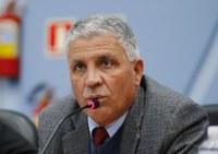 CFOF tem novo presidente