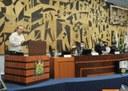 Sessão Ordinária de quarta-feira (07)