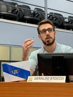"Stocco propõe programa ""Investimento Familiar"""