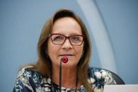 Vereadora Professora Rose parabeniza as mulheres pelo seu dia