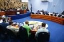 Vereadores aprovam alteração no zoneamento urbano