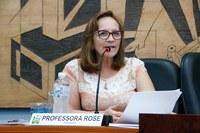 PROFESSORA ROSE